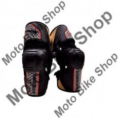 MBS Protectii genunchi EVS Vision, M=45/52CM, Cod Produs: VISMAU - Protectii moto