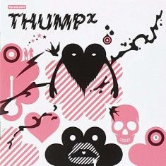 Porno Graffitti - Thumpx ( 1 CD ) - Muzica Pop