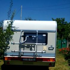 Rulota Hobby De Luxe - Utilitare auto