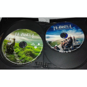 Colectie filme Stapanul inelelor si Hobbitul subtitrate in romana