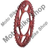 MBS SPROCKET ALU MSE HON 52T RED, MOOSE RACING, EA, Cod Produs: 12111637PE