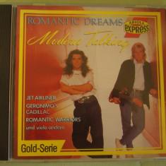 MODERN TALKING - Romantic Dreams - C D Original ca NOU - Muzica Pop