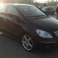 Mercedes-benz, 200, Motorina/Diesel, Berlina