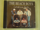 THE BEACH BOYS - Californis Girls - C D Original ca NOU, CD