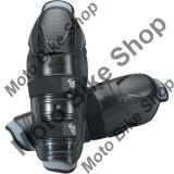 MBS Protectii genunchi Thor Quadrant, negru, S, Cod Produs: 27040240PE