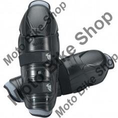 MBS Protectii genunchi Thor Quadrant, negru, S, Cod Produs: 27040240PE - Protectii moto