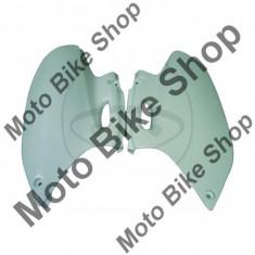 MBS Laterale spate Yamaha WR 250 F albe, Cod Produs: 7164254MA - Carene moto