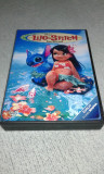 Lilo & Stitch: Serial (Seriale TV 2003-2006) 8 DVD desene animate, Romana, discovery channel