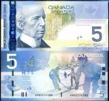 CANADA 5 dollars 2006 (2010) - UNC
