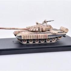 Macheta Tanc T-72BM - Allepo - Syrian War 2016 - MODELCOLLECT scara 1:72