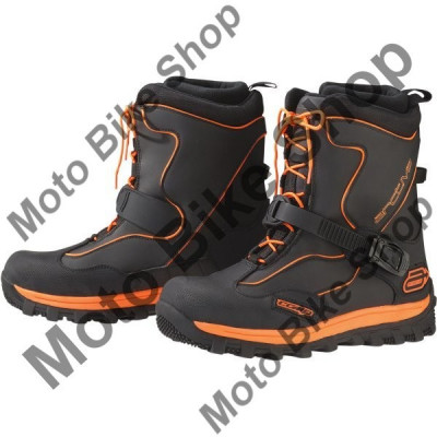MBS BOOTS S6 COMP BLK/ORG 10, ARCTIVA, PR, Cod Produs: 34200558PE foto