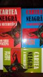 CARTEA NEAGRA A SECURITATII 3 VOL./AN 1999/157+251+307PAG= PACEPA