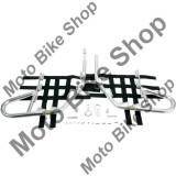 MBS NERFBARS ALUM S/K/AC SIL, MOTORSPORT PRODUCTS, ST, Cod Produs: 05300388PE