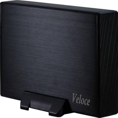 Rack HDD Inter-Tech Veloce GD-35612 black foto