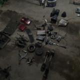 Dezmembrez Volskvagen Passat inermediar An fabricatie 1994