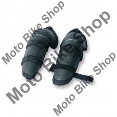 MBS Protectii genunchi Ufo Ergonomic, negru, Cod Produs: UF2042AU - Protectii moto