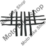 MBS NET,NERF YFZ450 BLACK MOTORSPORT PRODUCTS, Cod Produs: 05300399PE