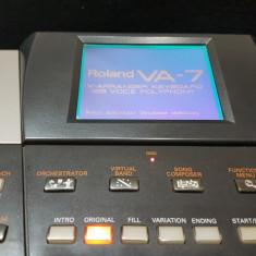 ROLAND VA7 - Orga