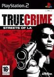 True Crime Streets of LA -  PS2 [Second hand], Actiune, 12+, Single player