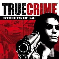True Crime Streets of LA - PS2 [Second hand] - Jocuri PS2, Actiune, 12+, Single player