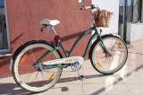 Bicicletă Electra Gipsy Cruiser3i, 14, 3, 26