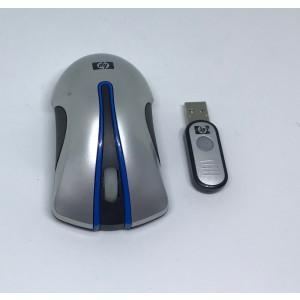 Mouse optic wireless HP KU916AA#ABA (932)