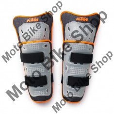 MBS Protectii genunchi KTM Access, L, Cod Produs: 3PW1620904KT - Protectii moto