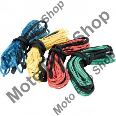 """MBS WINCH ROPE 3/16""""X50' RED MOOSE UTILITY DIVISION, Cod Produs: 45050499PE"""
