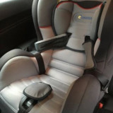 Scaun auto copii Osann Safety One 0-18 kg + husa scaun pentru vara