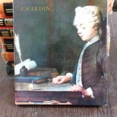 CHARDIN - VIKTOR N. LAZAREV