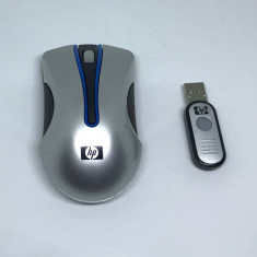 Mouse optic wireless HP KU916AA#ABA (932), Optica, Sub 1000