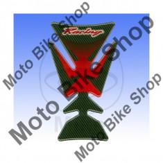 MBS Protectie rezervor rosie 178 x 105 mm/tank pad, Cod Produs: 7113293MA - Tankpad - Protectie rezervor Moto