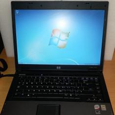 Laptop Compaq HP 6710b 15.4