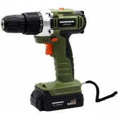 Surubelnita electrica Heinner VMGA003 18V Li-ion 10mm