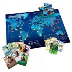 Pandemic - IN STOC - joc de societate - strategie - boardgame foto