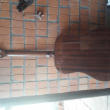 Chitara acustica fender c60 nat.