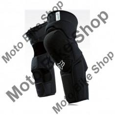 MBS Protectii genunchi Fox Launch PRO, negru, S/M, Cod Produs: 29034001037AU - Protectii moto