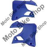 MBS Laterale radiator albastre Yamaha YZ125/250 96-00, Cod Produs: 1228438PE