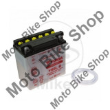 MBS Batterie Motorrad YB9L-B Yuasa, Cod Produs: 7078124MA