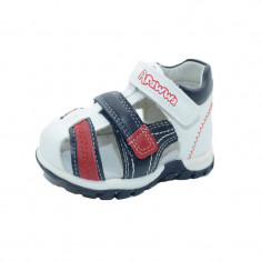 Sandale pentru baieti Apawwa H28-A, Multicolor - Sandale copii
