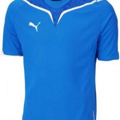Tricou PUMA V-Konstrukt - Tricou barbati Puma, Marime: S, Culoare: Albastru