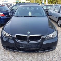 BMW 320d, An Fabricatie: 2007, Motorina/Diesel, 198000 km, 163 cmc, Seria 3