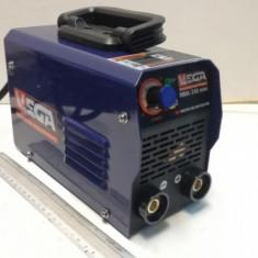 Aparat de sudura invertor VEGA 240 mini. - Invertor sudura