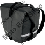 MBS SADDLEBAG DRY BLK NELSON-RIGG, Cod Produs: 35010809PE