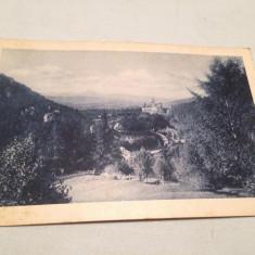 Castelul Bran 1946 Jud:Brasov