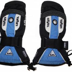 Manusi schi cu un deget Level, Gore-Tex, Biome Protection, barbati, 8(M) - Echipament ski