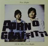 Porno Graffitti - Porno Graffitti ( 1 CD )