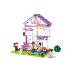Sluban Girls Dream - Casa de vacanta - Set de constructie