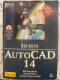 Secrete Autocad 14 (cd Inclus) - Bill Burchard, David Pitzer, Francis Soen Si Altii,409495
