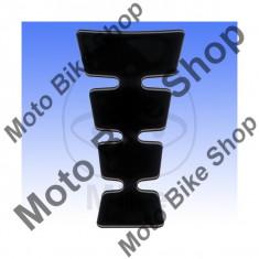 MBS Protectie rezervor neagra 177x 109 mm/tank pad, Cod Produs: 7112824MA - Tankpad - Protectie rezervor Moto